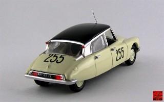 RIO4164 - CITROEN DS 19 - Mille Miglia 1957 Labes / de Failly