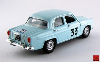 RIO4172 - ALFA ROMEO GIULIETTA BERLINA - Tour de France 1958