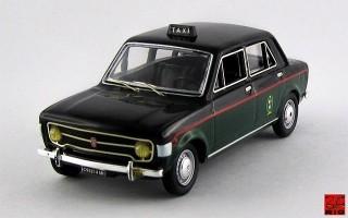 RIO4173 - FIAT 128 - 4 PORTE - 1969 - Taxi Milano