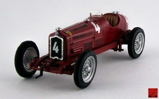 RIO4177 - ALFA ROMEO P3 Tipo B - Monza 1934 - Varzi