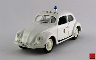 RIO4180 - VOLKSWAGEN MAGGIOLINO - 1953 - Polizia