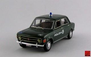 RIO4182 - FIAT 128 - 4 PORTE - 1969