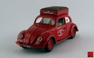 RIO4183 - VOLKSWAGEN MAGGIOLINO - 1953 - Ambulance