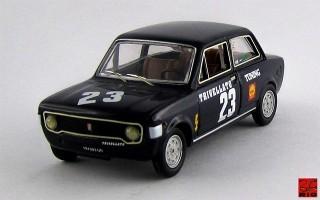 RIO4185 - FIAT 128 - 2 PORTE - Monza 1970 - Crassevig