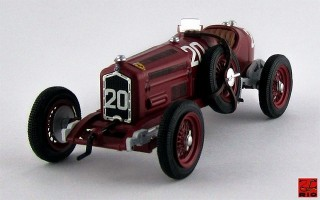 RIO4192 - ALFA ROMEO P3 Tipo B - Montecarlo 1934