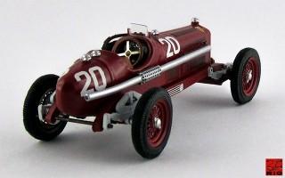 RIO4192 - ALFA ROMEO P3 Tipo B - Montecarlo 1934 - G. Moll