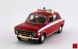 RIO4203 - FIAT 128 - 4 PORTE - 1970 - Pompieri Olanda