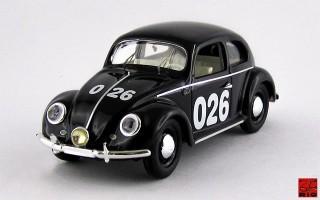 RIO4207 - VOLKSWAGEN MAGGIOLINO - Mille Miglia 1953 - Corti / Centenari