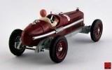 RIO4211/P - ALFA ROMEO P3 - G.P. D'Italia 1933 Test Mussolini