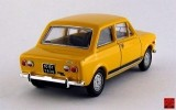 RIO4220 - FIAT 128 RALLY - 1971 - Rally