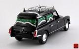 RIO4223 - CITROEN ID 19 BREAK - 1963 - Carro Funebre