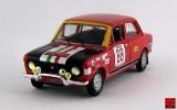 RIO4231 - FIAT 128 RALLY GR.2 - Rally dell'Isola D'Elba 1972 - Santacroce / Versi