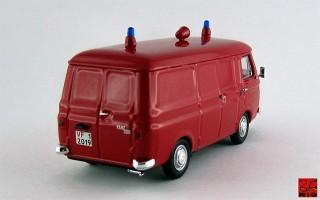 RIO4236 - FIAT 238 - 1976 - Vigili del fuoco