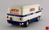 RIO4239 - FIAT 238 - 1971 - Assistenza Fiat