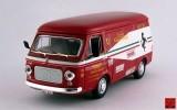 RIO4242 - FIAT 238 - 1972 - Garage Francorchamps