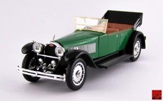 RIO4245 - BUGATTI 41 ROYALE TORPEDO OPEN - 1928