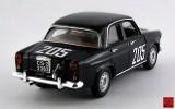 RIO4254 - ALFA ROMEO GIULIETTA BERLINA T.I. - Campionato Italiano 1954 - Giunti