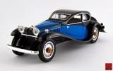 RIO4258 - BUGATTI T 50 - 1933