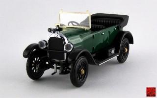 RIO4266 - FIAT 501 - 1919