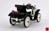 RIO4276 - FIAT 8 CV - 1901 - Open