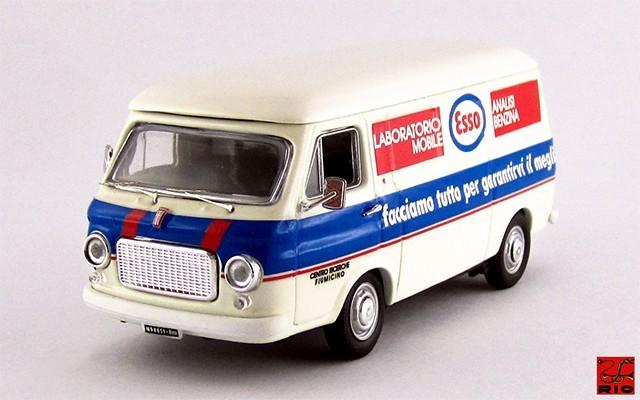 RIO4289 - FIAT 238 - 1974