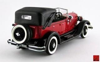 RIO4291 - ISOTTA FRASCHINI 8A - 1924
