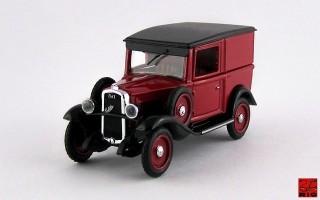 RIO4295 - FIAT 508 BALILLA - 1935 - Autocarro