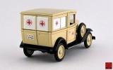 RIO4296 - FIAT 508 BALILLA - 1935 - Ambulanza
