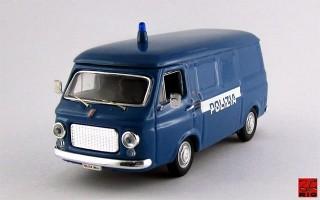RIO4297 - FIAT 238 - 1974 - Polizia