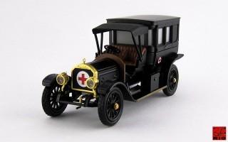 RIO4299 - MERCEDES 1908 - 1908 - Ambulanza