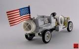 RIO4304 - THOMAS FLYER - Rally New York - Paris 1908
