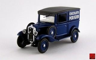 RIO4309 - FIAT BALILLA - 1932 - Autocarro Perugina