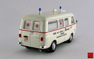 RIO4324 - FIAT 238 - 1969 - Ambulanza Pesaro