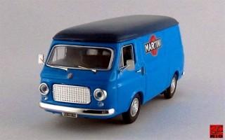 RIO4327 - FIAT 238 - 1955 - Martini