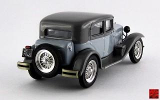 RIO4335 - ALFA ROMEO 1750 GT BERLINA - 1932