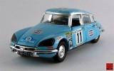 RIO4336 - CITROEN DS 20 - Rally del Marocco 1972 - Neiret / Terramorsi