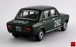 RIO4343 - FIAT 128 - 4 PORTE - 1969