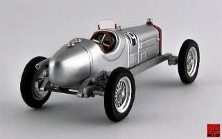 ALFA ROMEO P3 - GP Australia 1950 - Ray Wamsley
