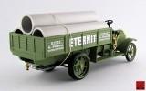 RIO4354 - FIAT 18 BL - 1916 - Autocarro Impresa edile
