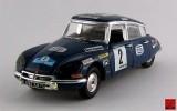 RIO4355 - CITROEN DS 21 - Rally Marocco 1971 - Neiret / Terramorsi