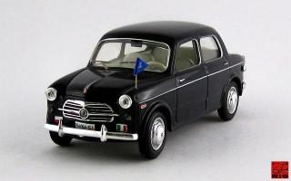 RIO4359 - FIAT 1100 103 TV - 1955 - E. I. - Auto del Generale