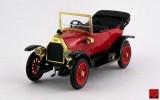 RIO4363 - FIAT ZERO - 1914 - Cabriolet