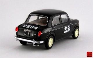 RIO4377 - FIAT 1100 103 - Mille Miglia 1955 - Morelli