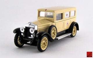RIO4385 - FIAT 519 - 1930 - Ambulanza - Croce Rossa Italiana