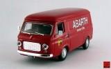 RIO4391 - FIAT 238 - 1970 - Racing service