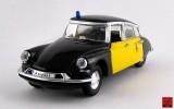 RIO4394 - CITROEN DS 19 - 1969 - Taxi Barcellona
