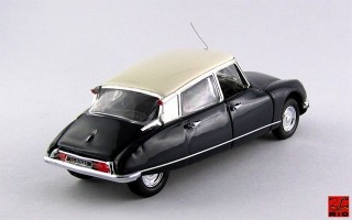 RIO4415 - CITROEN DS 21 - 1970 - Marco Grassini
