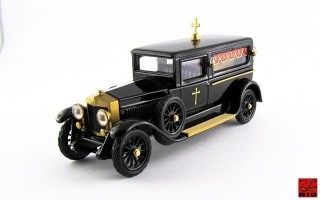 RIO4419 - FIAT 519 - 1924 - Carro Funebre