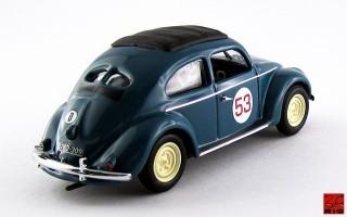 RIO4421 - VOLKSWAGEN MAGGIOLINO - Nurburgring 1954 - Von Trips