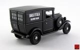 RIO4426 - FIAT BALILLA - 1936 - Furgone Trasporto Valori